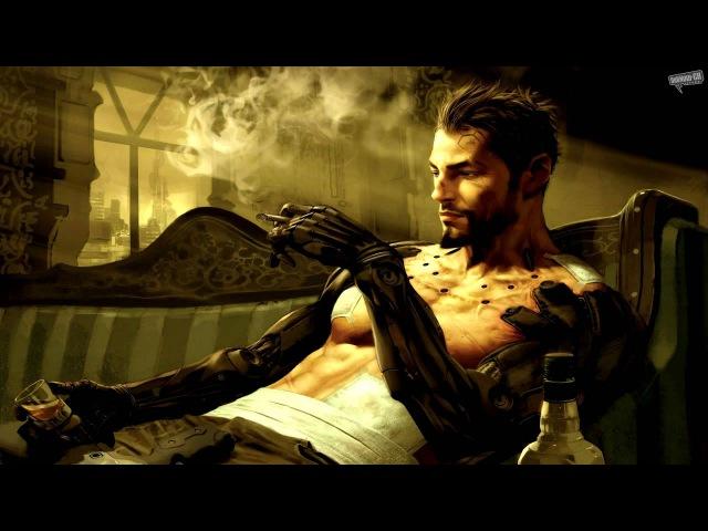 Deus Ex: Human Revolution Main Theme (extended)