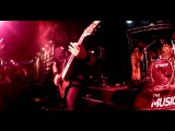 NERVECELL Amok Doctrine (Official Video)