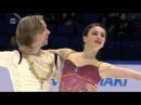 Kaitlin HAWAYEK & Jean-Luc BAKER Short Dance Finlandia Trophy 2015