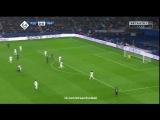 ПСЖ 0-0 Реал Мадрид (Обзор матча 21 октября 2015 г. Лига Чемпионов. Групповой этап. 3 Тур)