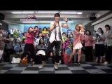 110701 Music Bank Terada Takuya (Cross Gene TAKUYA 크로스진 타쿠야 Pre-Debut)