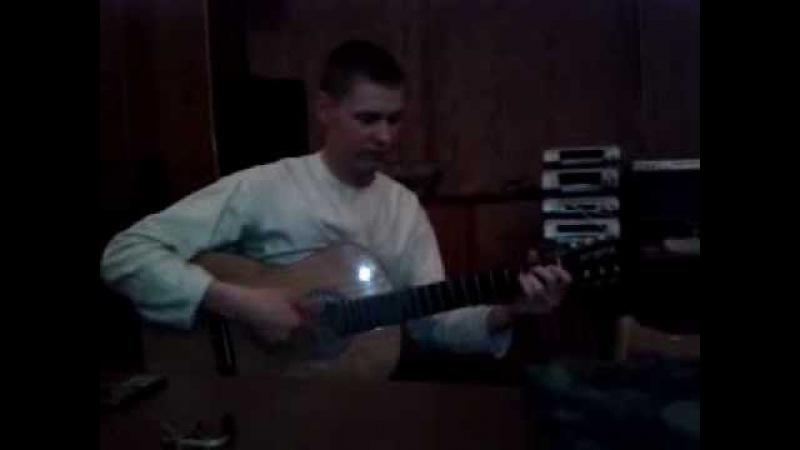 Армейская Песня-Крылья на петлицах в/ч 75752