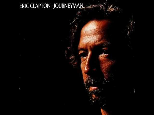Eric Clapton Old Love lyrics Album Version
