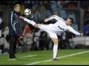 Приколы и смешные моменты в футболе. (57)