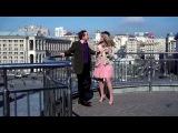 Сергй Юрченко, Наталка Карпа -