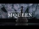 Alexander McQueen Women's Spring Summer 2013 Runway Show