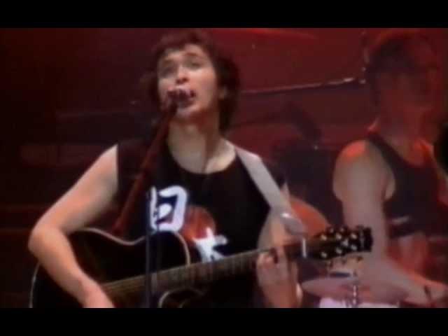 Виктор Цой и гр. КИНО - Концерт в «Олимпийском» (Live, 05.05.90)