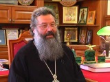 Митрополит Кирилл. Программа