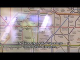 English - London transport (A1-A2 - with subtitles)