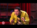 Камеди клаб 2014!!!Comedy club Гарик Харламов и Демис Карибидис  'Заказ пиццы '