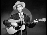 I'M SO LONESOME I COULD CRY (1949) by Hank Williams