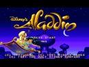 Aladdin прохождение SEGA Mega Drive 2 (Sega Genesis) [002]