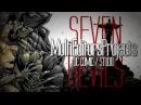 Seven Devils - [HAPPY HALLOWEEN] / MEP