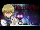 Hunter x Hunter 2011 「AMV」 - Kurapika the Chain User