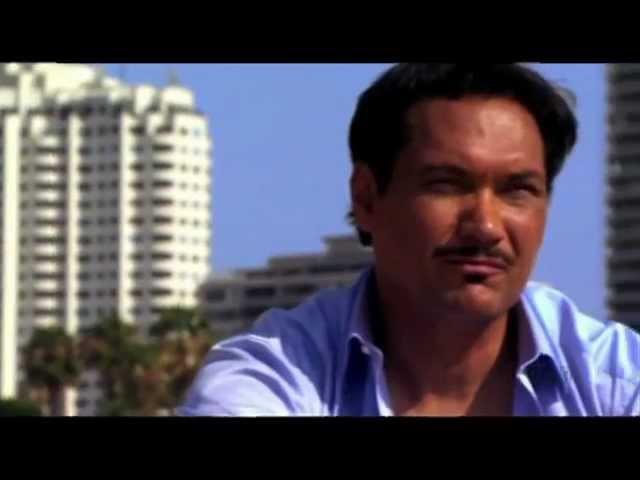 Dexter and Miguel Prado Season 3 - Stop calling me Dexter