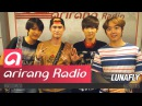[RADIO] 150812 LUNAFLY - Wherever You Will Go (The Calling cover)