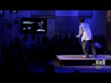 Savion Glover Tap Dance Improvisation, Live in The Greene Space