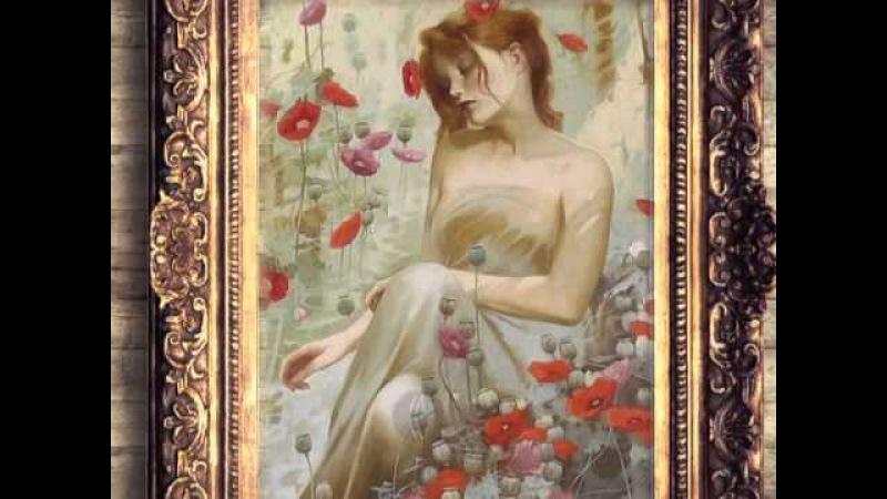 Романс из х/ф Барышна-крестьянка (1995)
