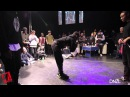 Back2School Battle 2015 - Hiphop Quarter Finals - LIL BLADE JEMUEL vs PARADOX VOID | DNZL.videos