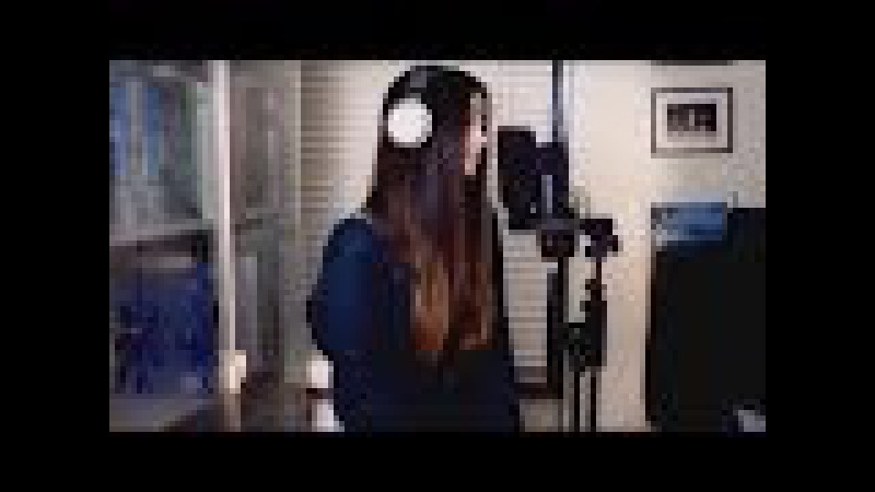 Mad World - Gary Jules / Tears For Fears (Cover by Jasmine Thompson)