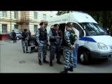 Взрывная точка  Остросюжетный русский фильм