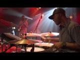 Robert Glasper Experiment et Yasiin Bey aka Mos Def au festival A Vaulx Jazz
