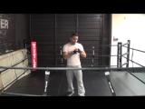 Кикбоксинг, бокс и самооборона. Часть 6. Апперкот.