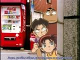 Сборник историй Аоямы Госё - 7 - Как создавался «Детектив Конан» (бонус)