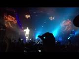 Within Temptation - Memories (Екатеринбург, Tele-Club 21.10.2015)