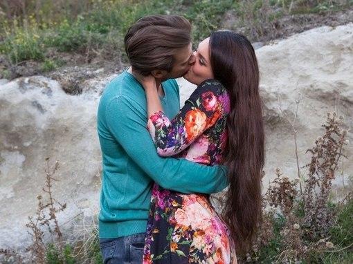 Про сериал весной расцветает любовь