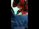 учения десантирования в воду,новопятигорское озеро