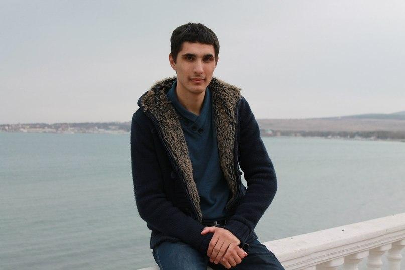 Дмитрий Дубинский |
