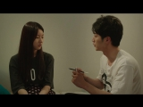 [Web Drama] 150831 To Be Continued Ep.9 - Отрывок с Канджуном