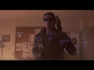 The Terminator - DANCE WITH THE DEAD