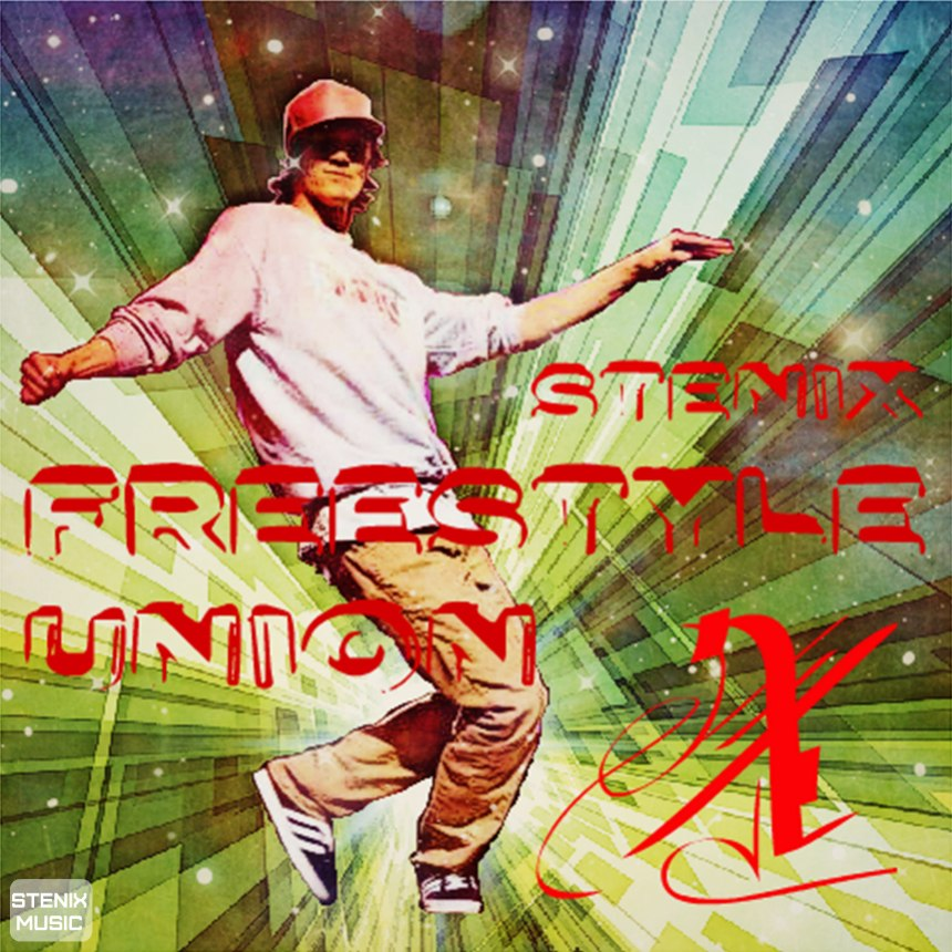 STENIX - Freestyle Union X