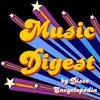 Интернет-журнал «Музыкальный дайджест»