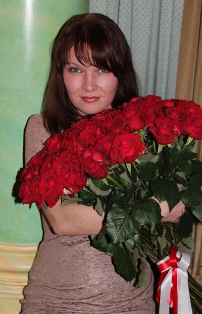 Жанна Лаврентьева
