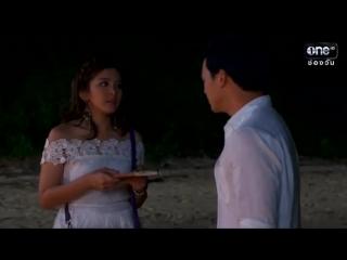 (на тайском) 9 серия Подставная любовь: скованные контрактом (2015)