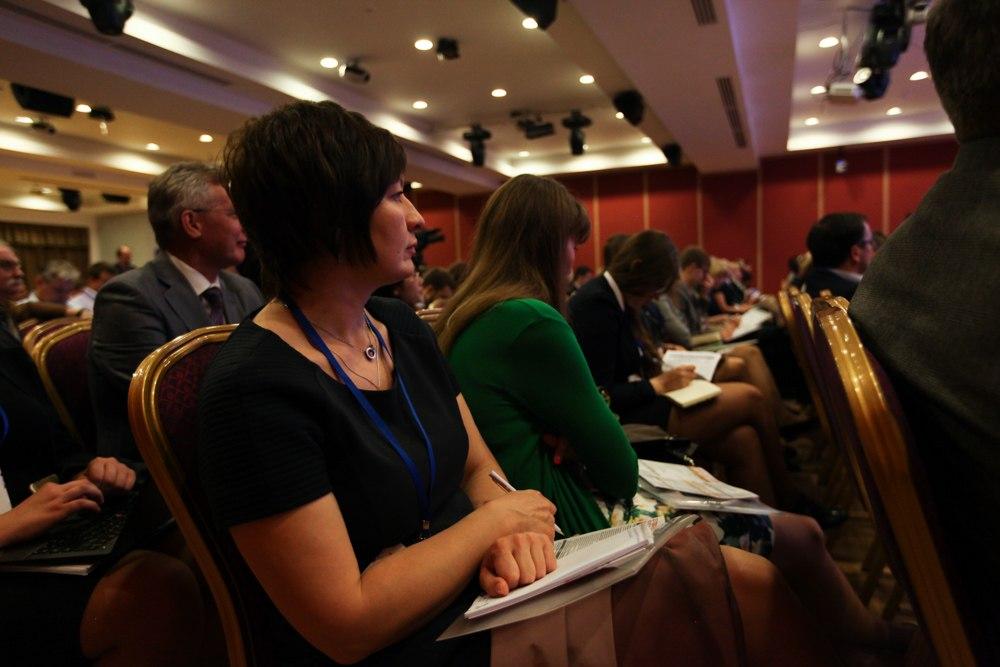 6-е заседание национальных комиссий и комитетов стран-членов тюрксой по делам юнеско