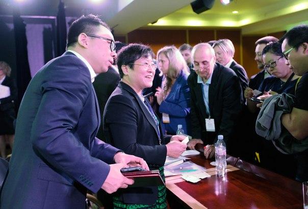 В рамках пленарного заседания v российско-китайского форума бизнес с китаем эксперты российско-китайских отношений