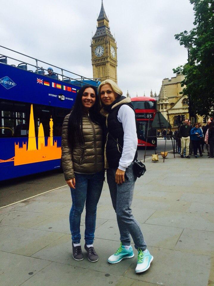 В період 10-11 жовтня відбувся спаринг семінар який проводила багато разова чемпіонка світу і Европи, заслужений майстер спорту Украіни Катерина Соловей, їй асистувала Вікторія Соколовська.