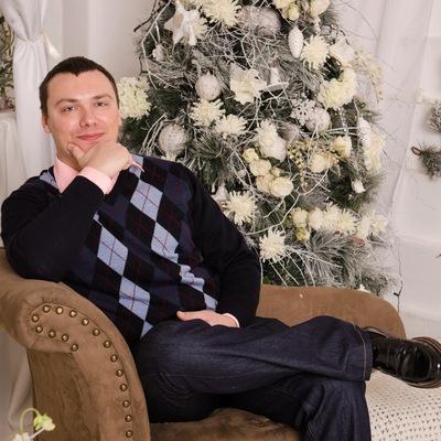 Павел Родин
