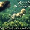 BirthIntoBeing - беременность, роды. любовь
