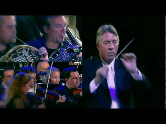 Back to the Future with composer Alan Silvestri conducting in Vienna!