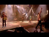 The Rolling Stones - (I Can't Get No) Satisfaction - Glastonbury 2013 (HD)