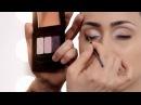 Fashion макияж с косметикой Tenero мастер класс