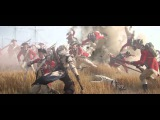 Assassin's Creed 3 Trailer with Woodkid - Run Boy Run