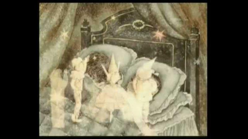 П И Чайковский Детский Альбом 14 14 Камаринская Финал