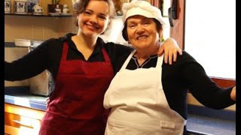 Торт Наполеон Классический Рецепт от Бабушки Эммы