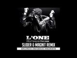 L'One - Все Танцуют Локтями (Slider &amp Magnit Remix) www.slamdjs.ru